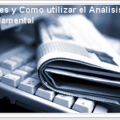 como utilizar el analisis fundamental