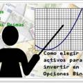 Volatilidad opciones binarias