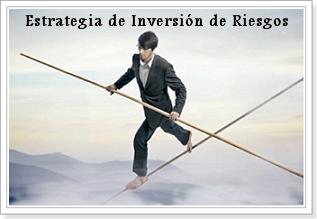 Estrategia de inversión de riesgo de opciones binarias