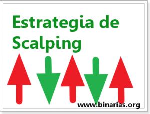 estrategia scalping