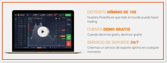 iqoption registro