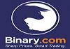opciones en el movil binary.com