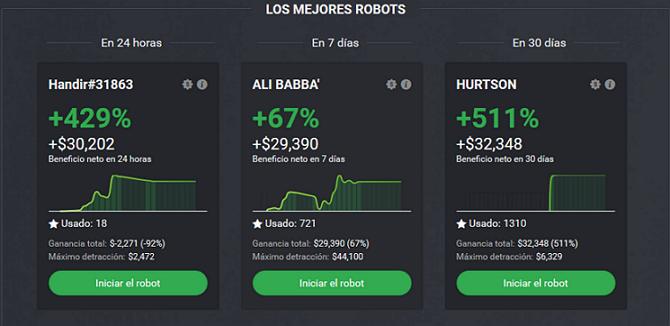 mejores-robot-iqrobots