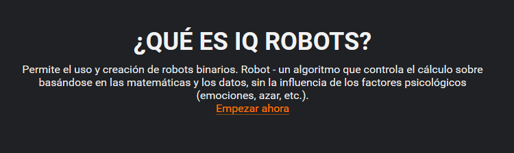que-es-iq-robots