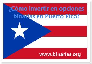 Opciones binarias puerto rico