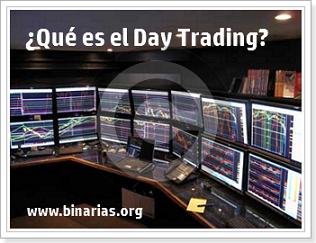 Plataformas de comercio binario de forex