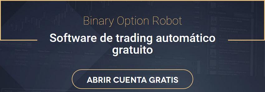 Descarga gratuita de robot de opciones binarias