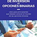 Guía de opciones binarias en Argentina