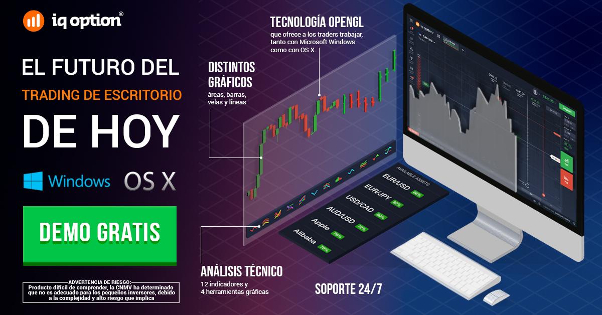 Comercio de opciones binarias cedar finance