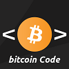 robot the bitcoin code