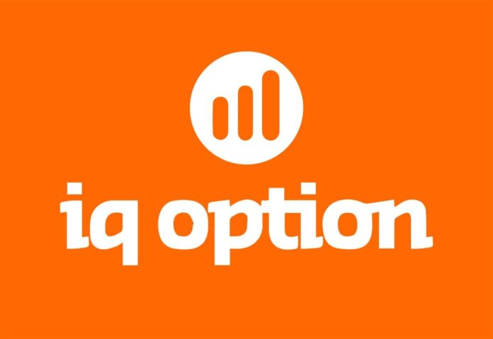 Iq option broker regulado