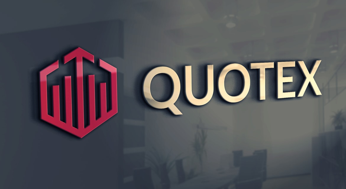 Broker quotex