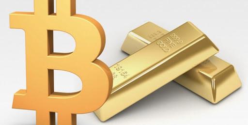 oro o bitcoin