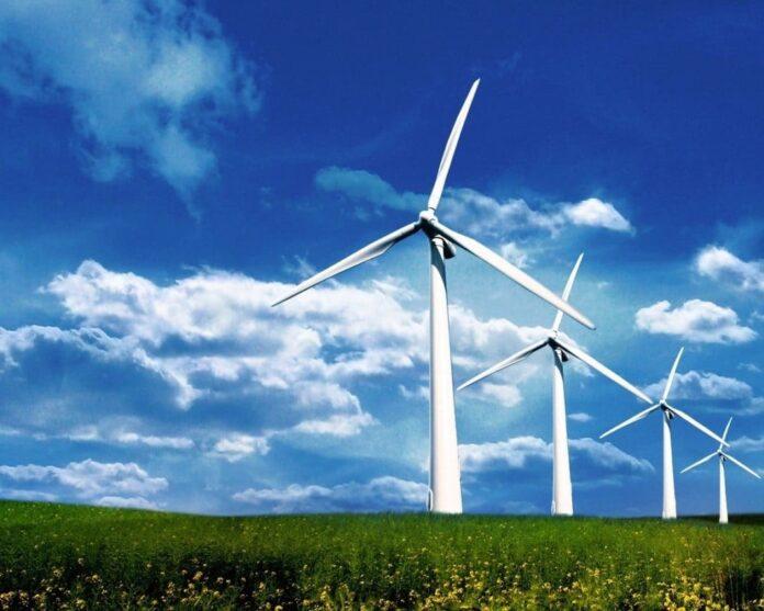 la era de las renovables