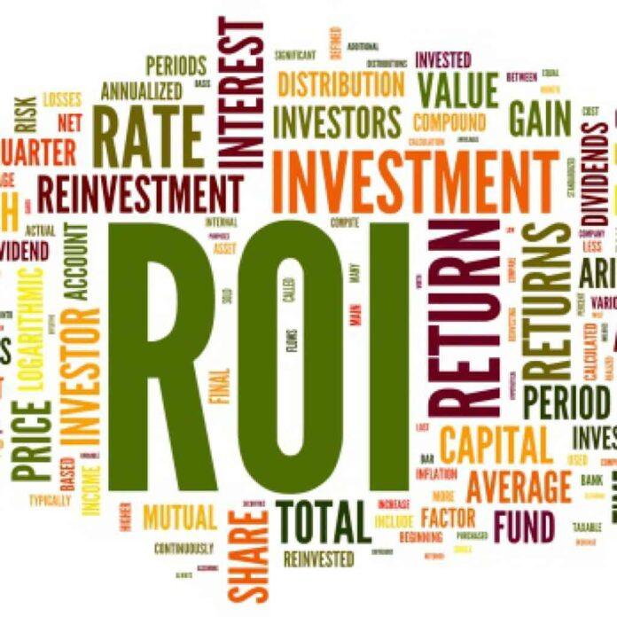rentabilidad de una inversión