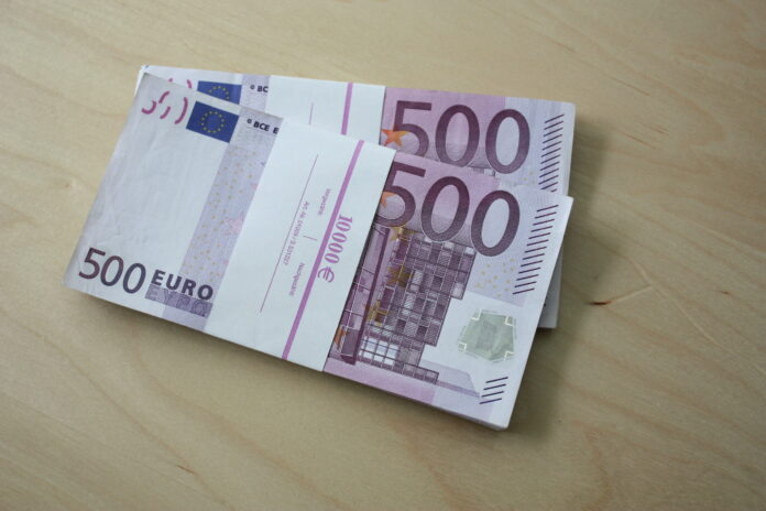 donde u cuando invertir 1000 euros